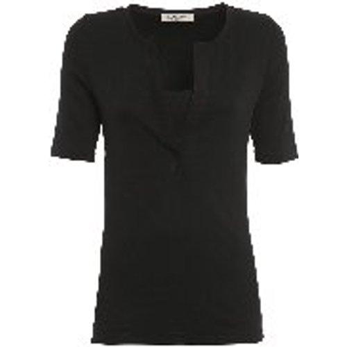 T-Shirt - Noir - La Fileria - Modalova