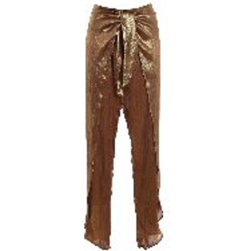Pantalons Decontractes - Bauma - Mes Demoiselles - Modalova