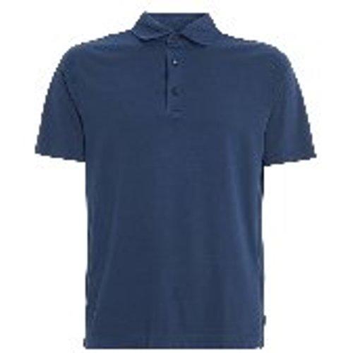 Polo - Bleu - Heritage - Modalova
