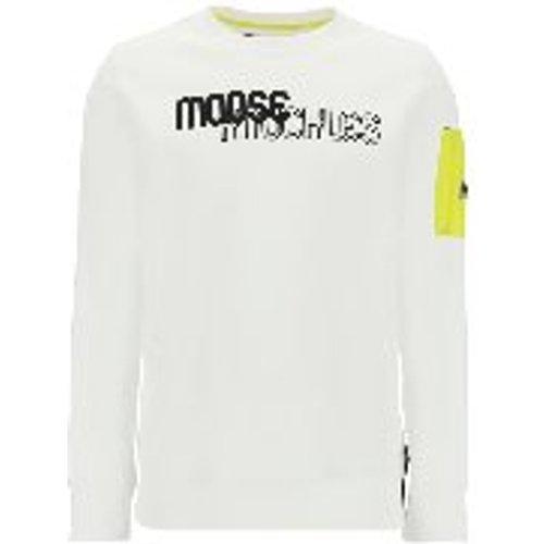 Sweat-Shirts - Blanc - MOOSE KNUCKLES - Modalova