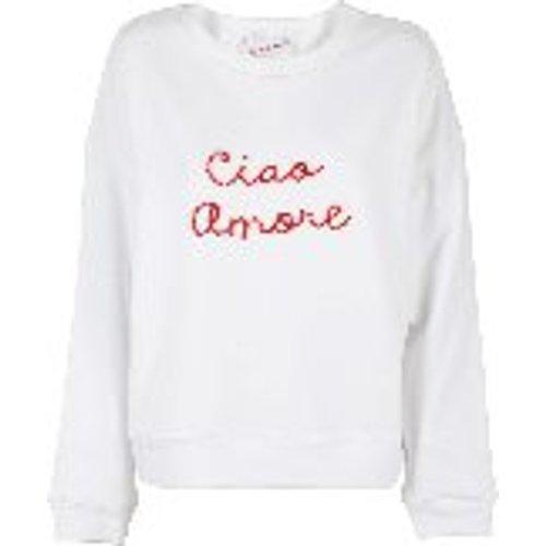 Sweat-Shirts - Blanc - GIADA BENINCASA - Modalova
