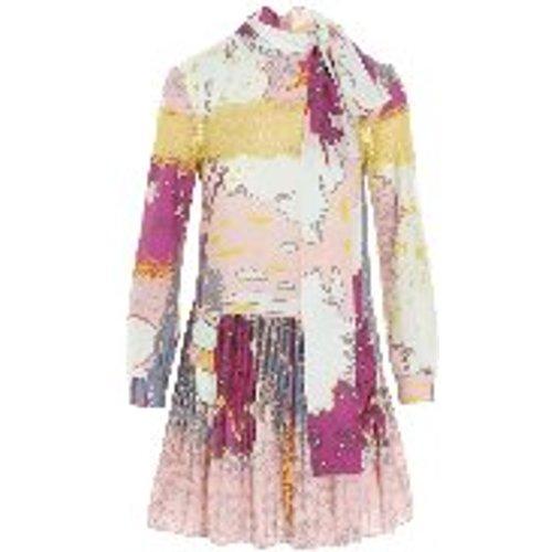 Robe Courte - Multicolore - VALENTINO RED - Modalova