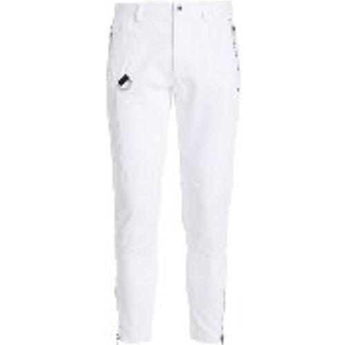 Pantalons Decontractes - Blanc - LES HOMMES - Modalova
