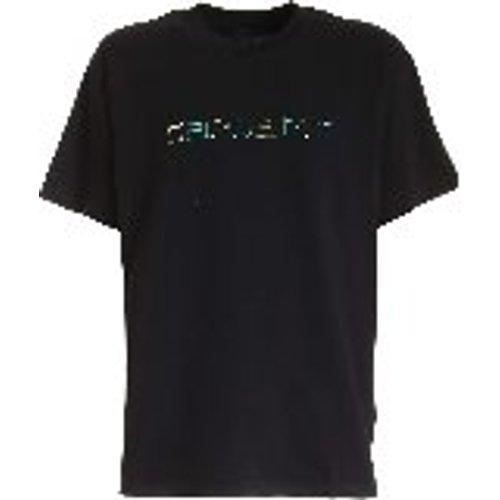 T-Shirt - Noir - Carhartt - Modalova