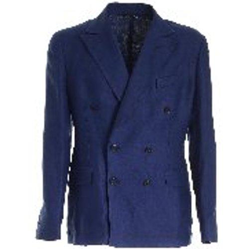 Costume Decontracte - Bleu - Brian Dales - Modalova