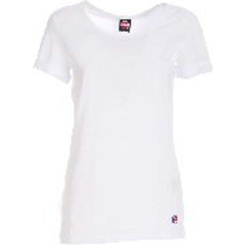 T-Shirt - Blanc - Colmar Originals - Modalova