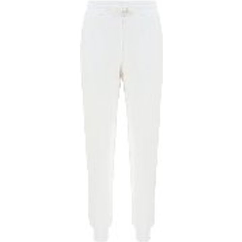 Pantalons De Sport - Blanc - Love Moschino - Modalova