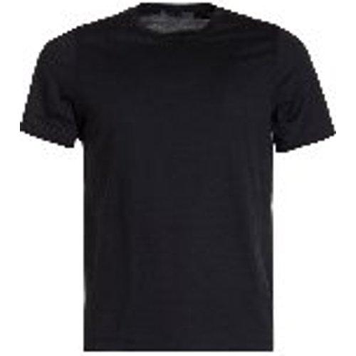 T-Shirt - Noir - CORNELIANI - Modalova
