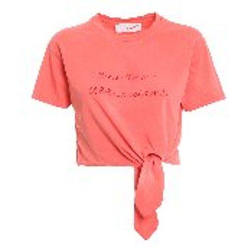 T-Shirt - Ciao Amore Abbracciami - GIADA BENINCASA - Modalova