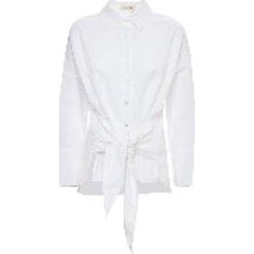 Chemise - Blanc - Mes Demoiselles - Modalova