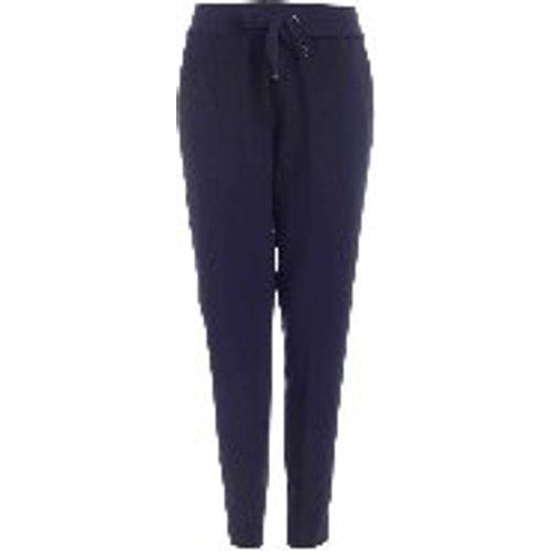 Pantalons Decontractes - Bleu - Le Tricot Perugia - Modalova