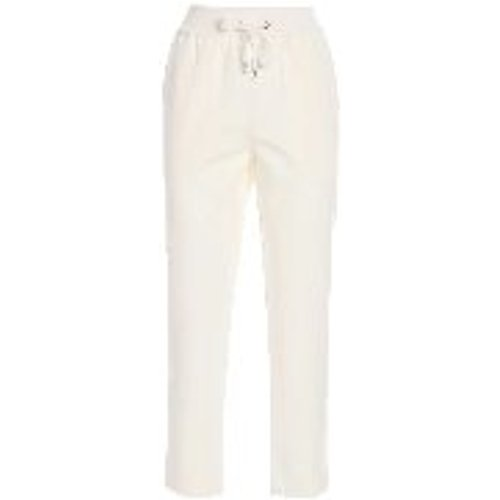 Pantalons De Sport - Blanc - Le Tricot Perugia - Modalova