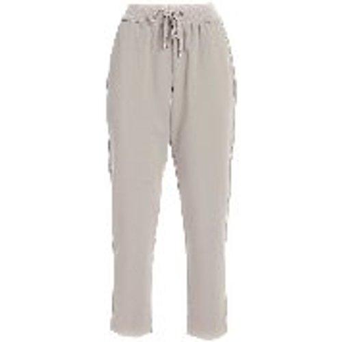 Pantalons De Sport - Gris - Le Tricot Perugia - Modalova