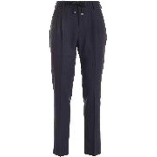 Pantalons Decontractes - Bleu - Brian Dales - Modalova