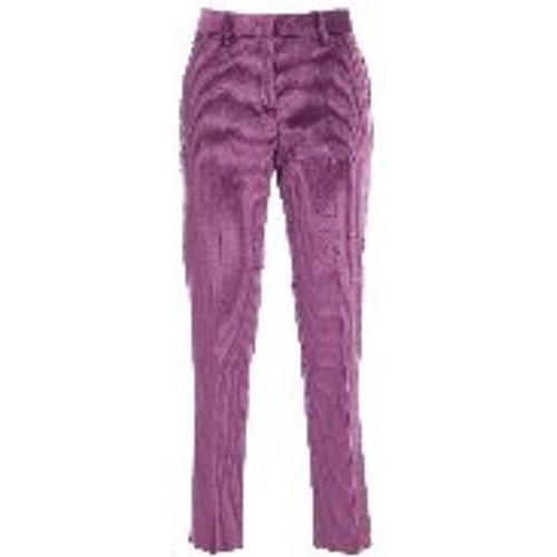 Pantalons Decontractes - Violet - Brian Dales - Modalova