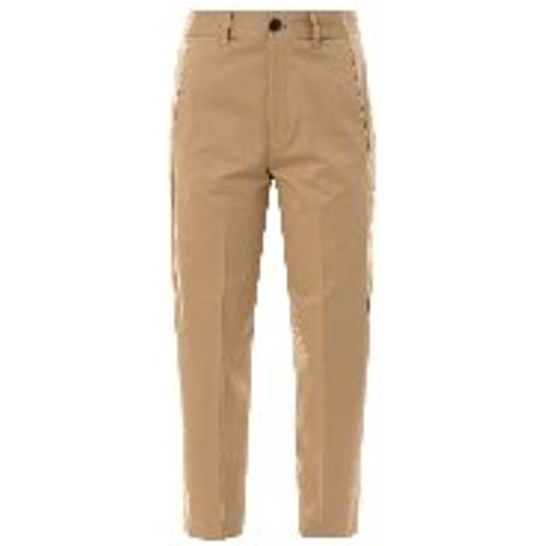 Pantalons Decontractes - Beige - closed - Modalova