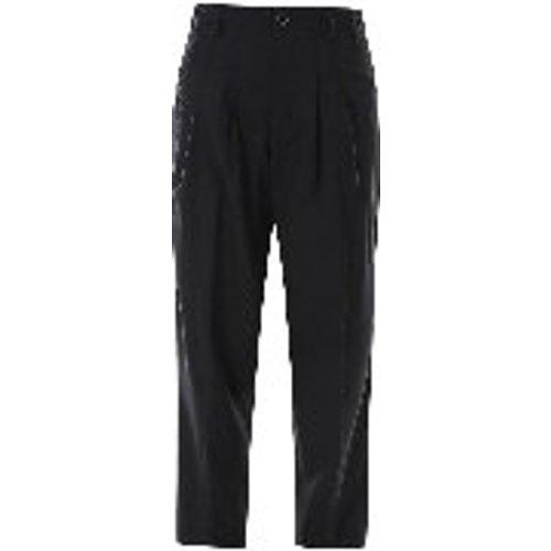 Pantalons Decontractes - Noir - closed - Modalova