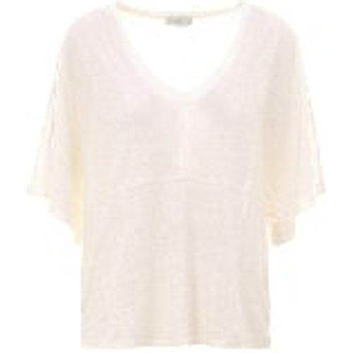 T-Shirt - Blanc - closed - Modalova