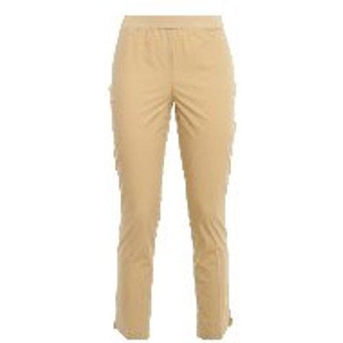 Pantalons Decontractes - Beige - Twinset - Modalova