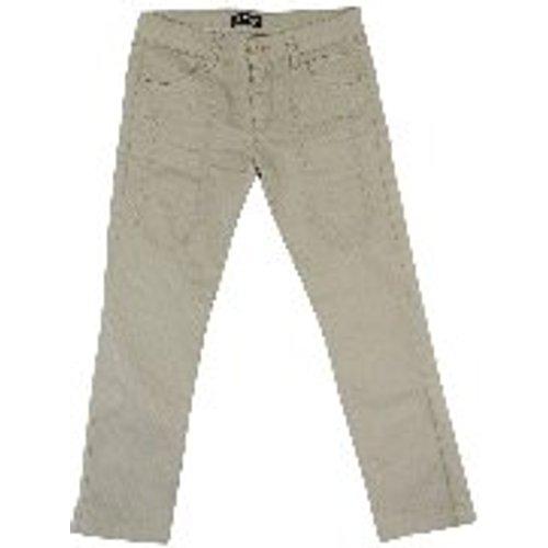 Pantalons Decontractes - Beige - JECKERSON - Modalova
