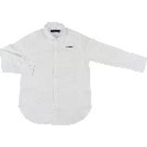Chemise - Blanc - JECKERSON - Modalova