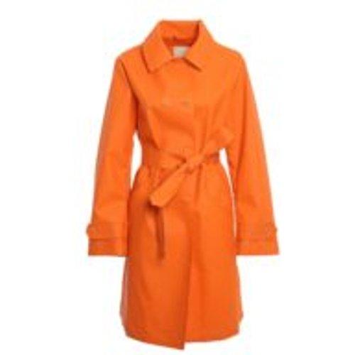 Trench-Coat - Orange - add - Modalova