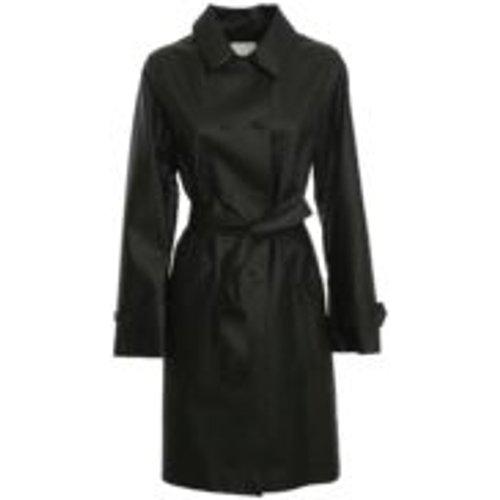 Trench-Coat - Noir - add - Modalova