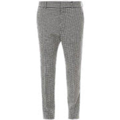 Pantalons Decontractes - A Motif - AMI ALEXANDRE MATTIUSSI - Modalova