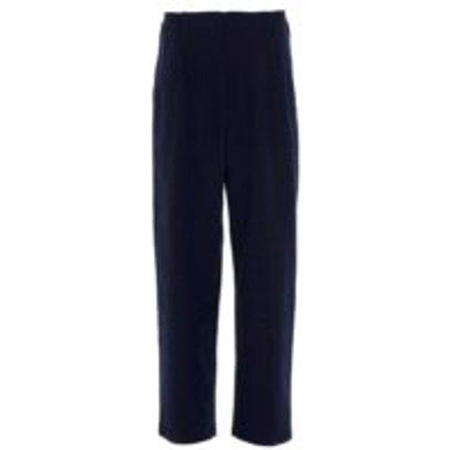Pantalons Decontractes - Bleu - AMI ALEXANDRE MATTIUSSI - Modalova