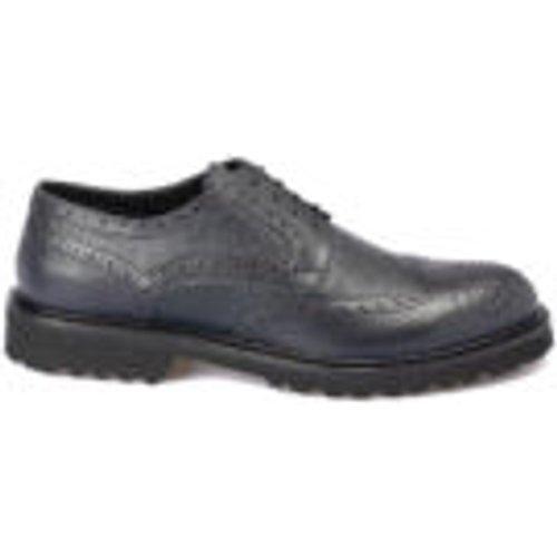 Chaussures A Lacets - Bleu - Baldinini - Modalova