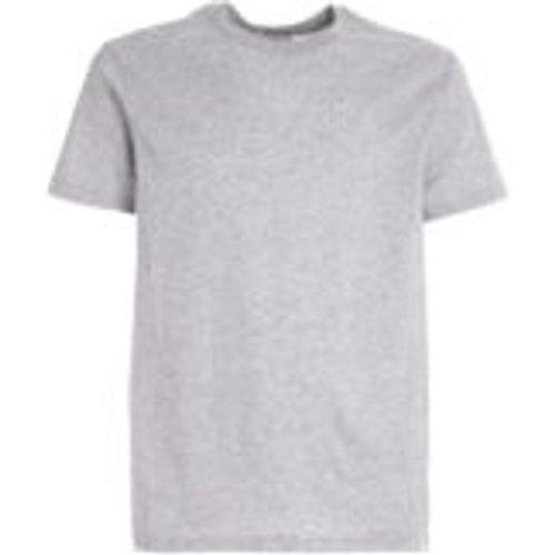 T-Shirt - Gris - BALLANTYNE - Modalova