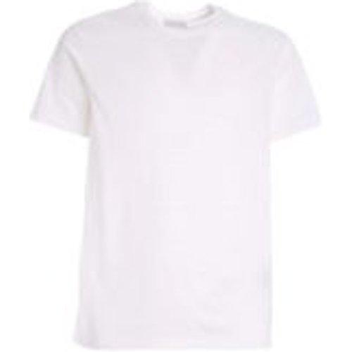 T-Shirt - Blanc - BALLANTYNE - Modalova