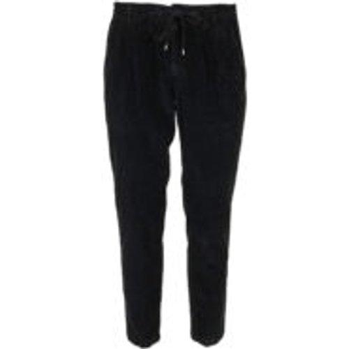 Pantalons Decontractes - Noir - Briglia 1949 - Modalova