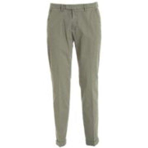 Pantalons Decontractes - Vert - BRIGLIA 1949 - Modalova