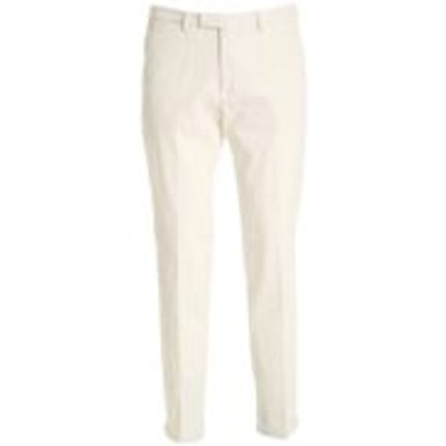Pantalons Decontractes - Blanc - BRIGLIA 1949 - Modalova