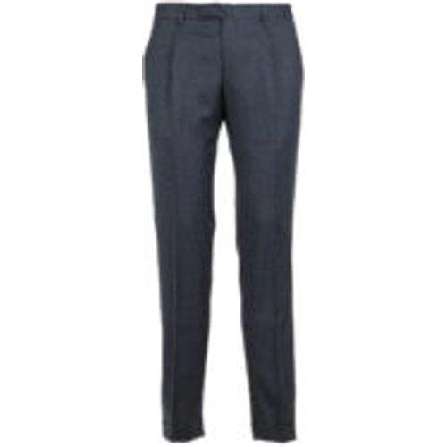Pantalons Decontractes - Bleu - BRIGLIA 1949 - Modalova