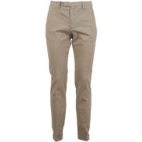Pantalons Decontractes - Beige - BRIGLIA 1949 - Modalova