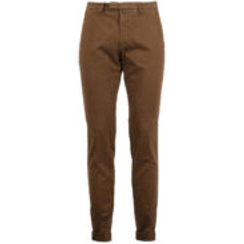 Pantalons Decontractes - Marron - BRIGLIA 1949 - Modalova