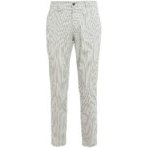 Pantalons Decontractes - A Rayures - BRIGLIA 1949 - Modalova