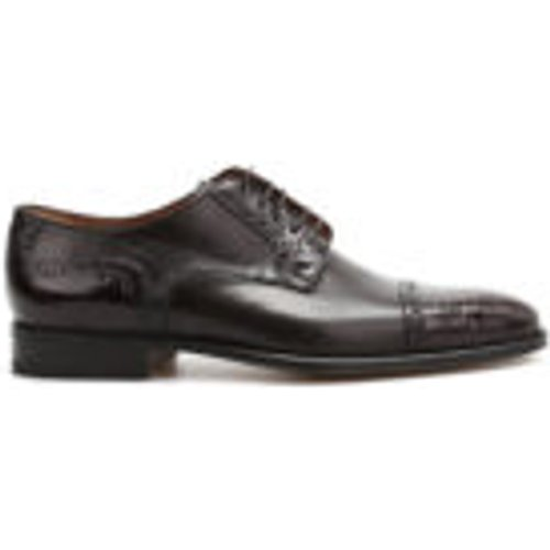Chaussures Marron Fonce Pour Homme - CORNELIANI - Modalova