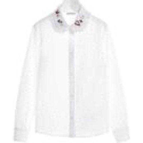 Chemise - Blanc - Dolce & Gabbana Jr - Modalova