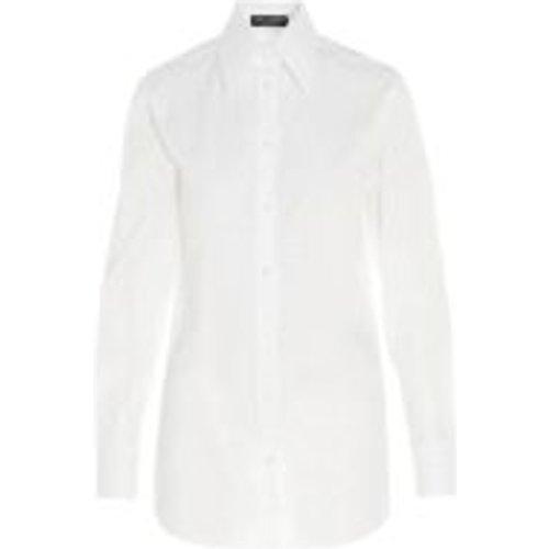 Chemise - Blanc - Dolce & Gabbana - Modalova