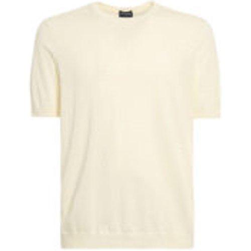 T-Shirt - Blanc - DRUMOHR - Modalova