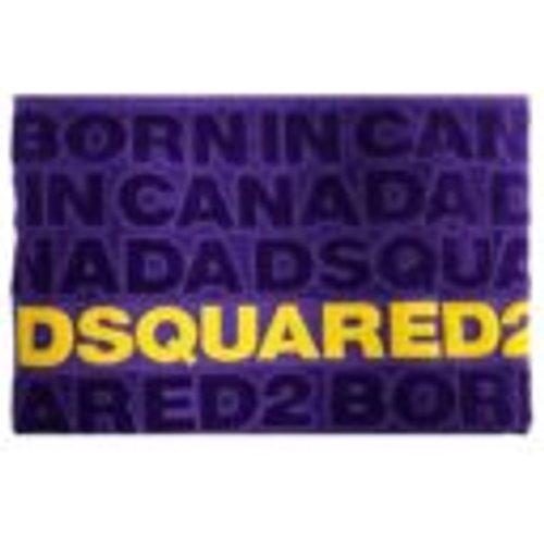 Accessoires De Plage - Violet - Dsquared2 - Modalova