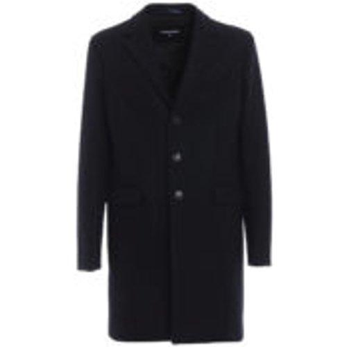 Manteau - Bleu - Dsquared2 - Modalova