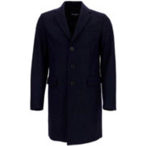 Manteau Court - Bleu - Dsquared2 - Modalova