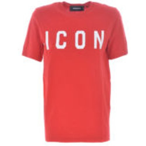 T-Shirt - Icon - Dsquared2 - Modalova