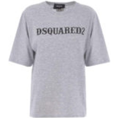 T-Shirt - Over - Dsquared2 - Modalova