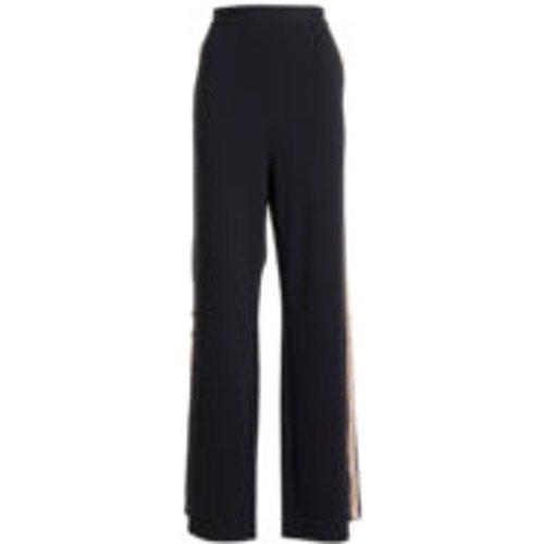 Pantalons Decontractes - Noir - EDWARD ACHOUR PARIS - Modalova