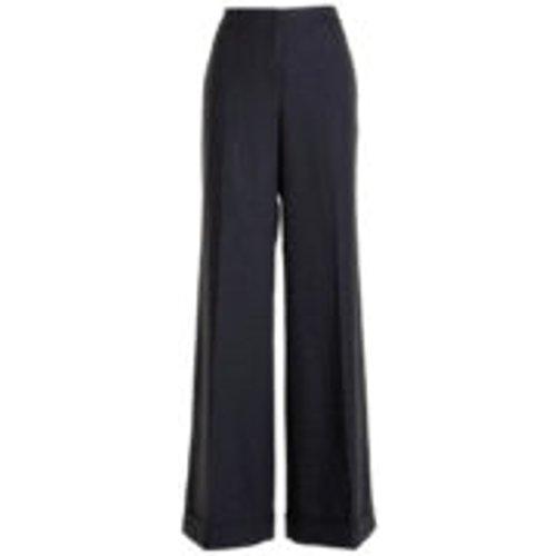 Pantalons Decontractes - A Rayures - EDWARD ACHOUR PARIS - Modalova